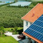 Achat de panneaux solaires photovoltaiques