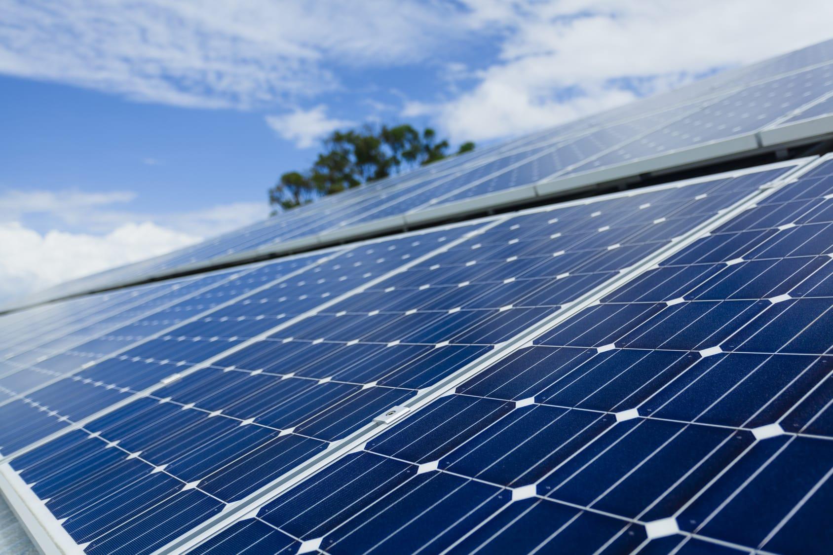 nouveaux panneaux photovoltaiques energies naturels. Black Bedroom Furniture Sets. Home Design Ideas