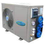 Pompe à chaleur réversible aquapower x