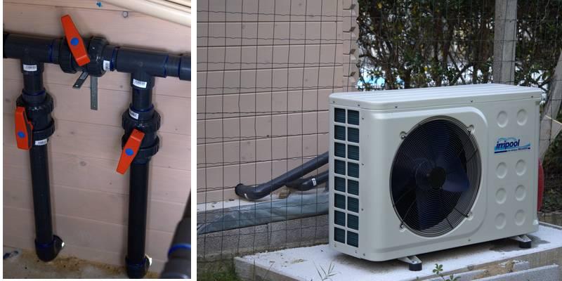 Pompe a chaleur pour piscine energies naturels for Pompe a chaleur pour piscine pas cher