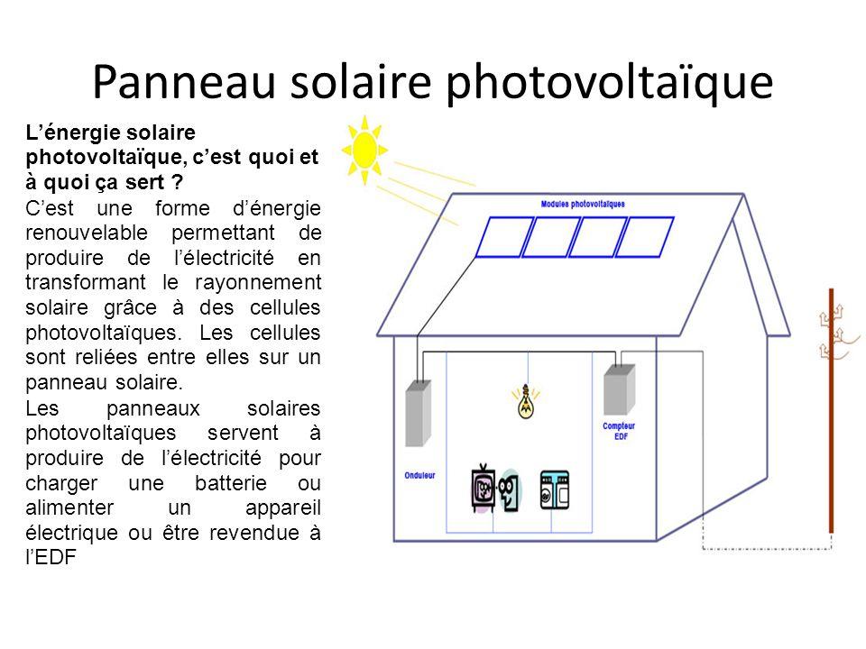 c est quoi l nergie solaire photovolta que energies naturels. Black Bedroom Furniture Sets. Home Design Ideas